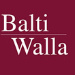 INDIAN takeaway Cheltenham GL53 Balti Walla  logo