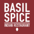 INDIAN takeaway Basildon SS14 Basil Spice logo