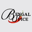 INDIAN takeaway Redcar TS10 Bengal Spice logo