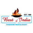 INDIAN takeaway Bow E3 Best of India logo