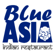 INDIAN takeaway Uckfield TN22 Blue Asia logo