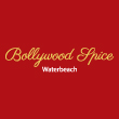 INDIAN takeaway Ely Road CB25 Bollywood Spice logo