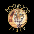 INDIAN takeaway Yaxley PE7 Bollywood Tiger logo