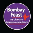 INDIAN takeaway  EH4 Bombay Feast logo