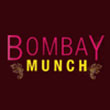 INDIAN takeaway Hackney E8 Bombay Munch logo