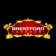 INDIAN takeaway Brentford TW8 Brentford Tandoori logo
