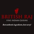 INDIAN takeaway Capel RH5 British Raj logo