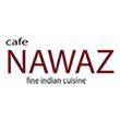 INDIAN takeaway Southwark SE1 Cafe Nawaz Indian Restaurant logo
