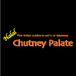 INDIAN takeaway  N8 Chutney Palate logo