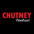 INDIAN takeaway Greenwich SE10 Chutney Tandoori logo