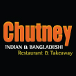 INDIAN takeaway Gleadless S12 Chutney Sheffield logo