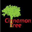 INDIAN takeaway Poole BH14 Cinnamon Tree logo