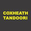 INDIAN takeaway Coxheath ME17 Coxheath Tandoori logo
