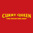 INDIAN takeaway Sittingbourne  ME10 Curry Queen logo