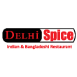 INDIAN takeaway Gerrards Cross SL9 Delhi Spice logo