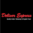 INDIAN takeaway Chew Valley BS40 Deliver Express logo