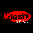 INDIAN takeaway Bedford MK40 Deshi Spice Indian Restaurant & Lounge logo