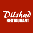 INDIAN takeaway Stafford ST16 Dilshad Tandoori & Balti Restaurant & Takeaway logo