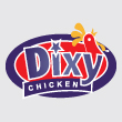 ENGLISH takeaway Wavetree L15 Dixy Chicken Ltd logo