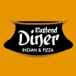 INDIAN, ITALIAN takeaway Chapel Park NE5 Eastend Diner logo