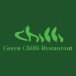 INDIAN takeaway Bangor BT20 Green Chilli logo