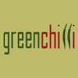 INDIAN takeaway Bedford MK42 Green-Chilli logo