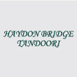 INDIAN takeaway Hexham NE47 Haydon Bridge Tandoori logo