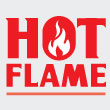 INDIAN, CHINESE, ITALIAN takeaway Uddingston G71 Hot Flame World Buffet logo