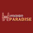 INDIAN takeaway East Ham E12 Hyderabad Paradise logo