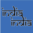 INDIAN takeaway West Ealing W13 India India logo