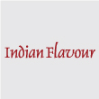 INDIAN takeaway Leith EH6 Indian Flavour logo