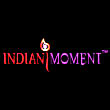 INDIAN takeaway  SW11 Indian Moment Battersea logo