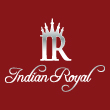 INDIAN takeaway Letchworth Garden City SG6 Indian Royal logo