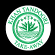 INDIAN takeaway Pontnewydd NP44 Khan Tandoori logo