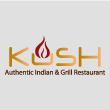 INDIAN takeaway Radlett WD7 Kush Indian and Grill Restaurant logo