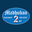 INDIAN takeaway Liphook GU30 Madhuban2go logo