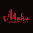INDIAN takeaway Hyde  SK14 Maha Indian Cuisine logo