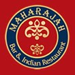 INDIAN takeaway Dunstable LU6 Maharajah Restaurant logo