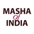 INDIAN takeaway Ipswich  IP4 Masha of India logo