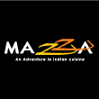 INDIAN takeaway Gadebridge HP1 Mazza Indian Restaurant logo
