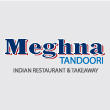 INDIAN takeaway Slough SL2 Meghna logo