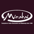 INDIAN takeaway Marston OX3 Mirabai logo