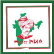 INDIAN takeaway Craigmillar EH15 Mister India logo