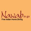 INDIAN takeaway Surbiton KT6 Nawab To Go logo