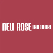 INDIAN takeaway Kentish Town NW5 New Rose Tandoori logo