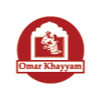 INDIAN takeaway Bexleyheath DA7 Omar Khayyam logo