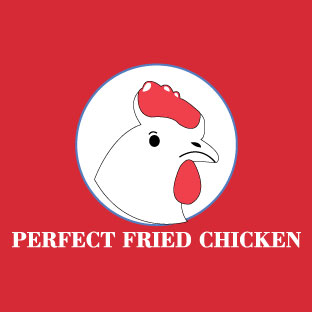 FAST FOOD takeaway Gillingham ME7 Perfect Fried Chicken  logo