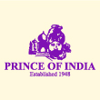 INDIAN takeaway Norwich NR1 Prince Of India logo