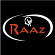INDIAN takeaway North Shields NE29 Raaz Tandoori logo