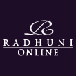 INDIAN takeaway Princes Risborough HP27 Radhuni logo